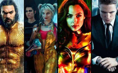 FILMES | Conheça os próximos lançamentos da DC!