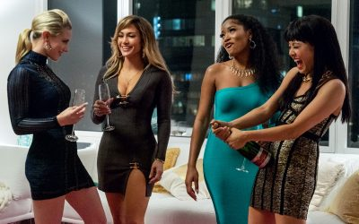 AS GOLPISTAS | Um filme real sobre mulheres reais!
