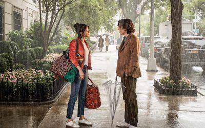 UM DIA DE CHUVA EM NOVA YORK | A genialidade de Woody Allen!