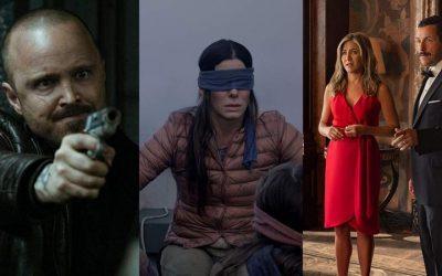 NETFLIX | Saiba os filmes mais assistidos de 2019 na plataforma!