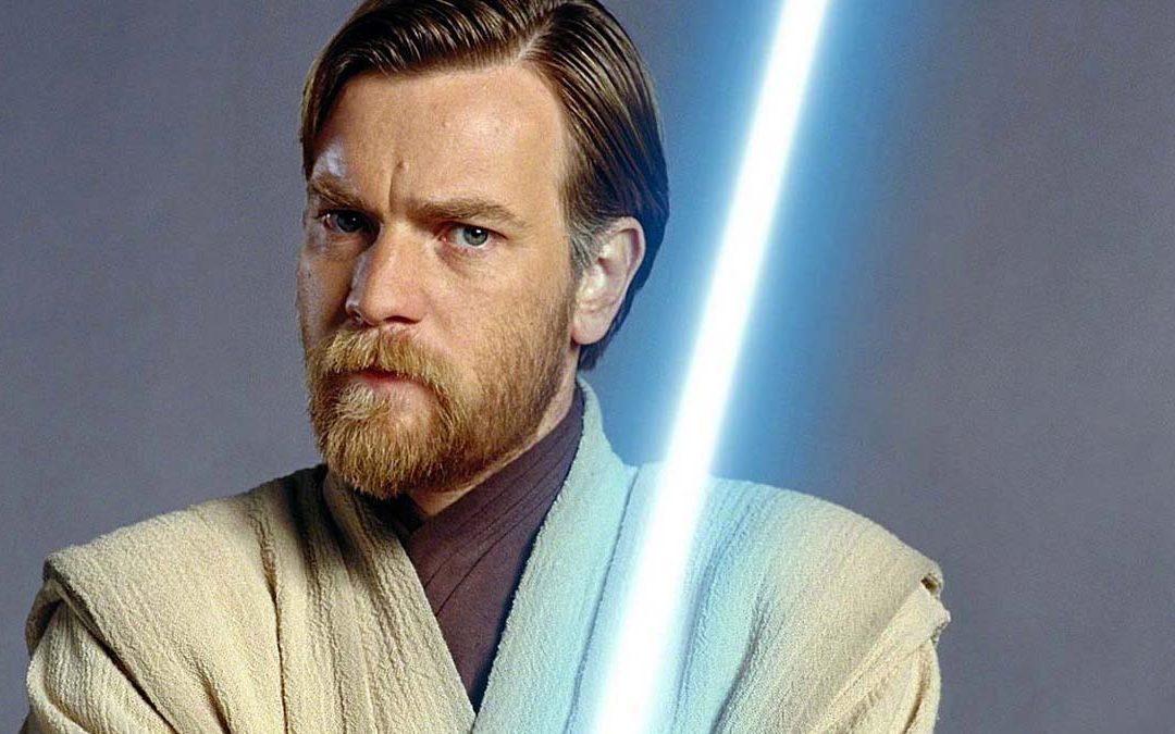 OBI-WAN KENOBI | Série do Disney+ trará um jovem Luke Skywalker!