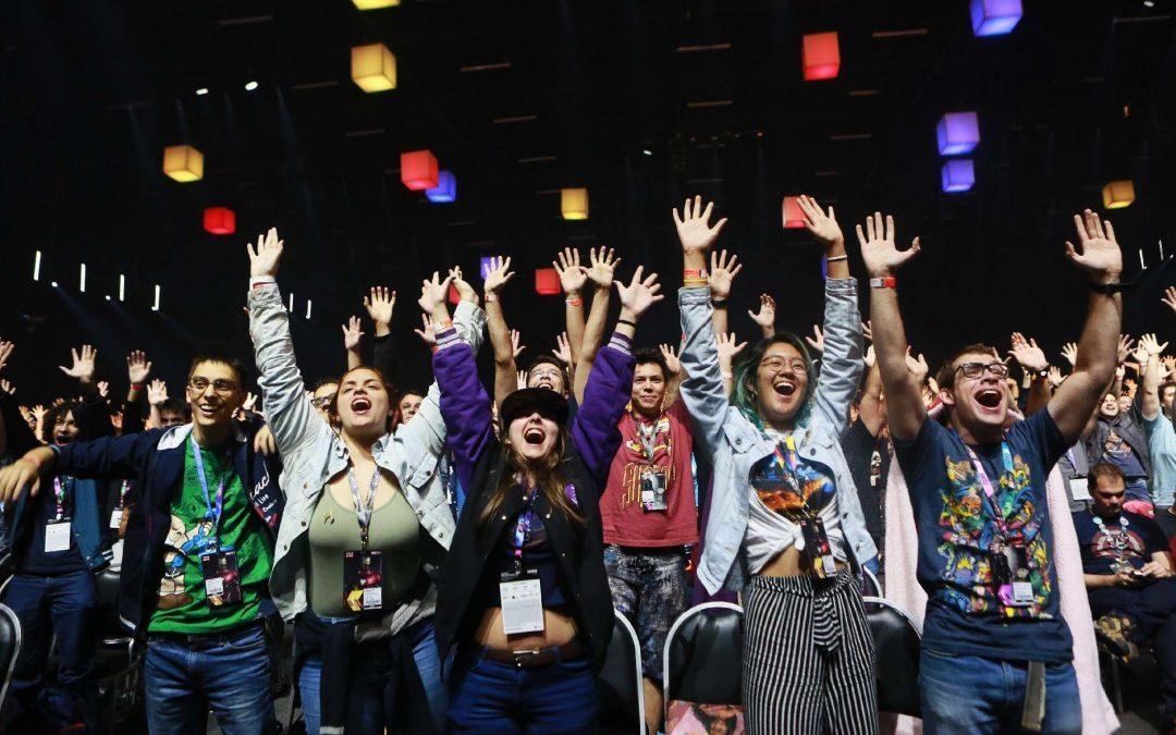 CCXP 2019 | Evento receberá 280 mil pessoas em quatro dias de festival!