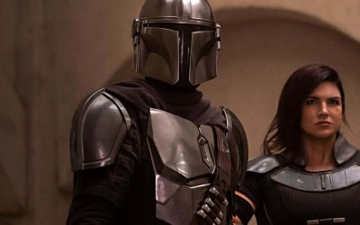 THE MANDALORIAN | 2ª temporada terá personagens da Saga Skywalker!