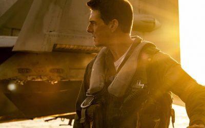 TOP GUN: MAVERIK | Assista ao trailer do longa!