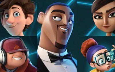 UM ESPIÃO ANIMAL | Confira o novo trailer da animação!