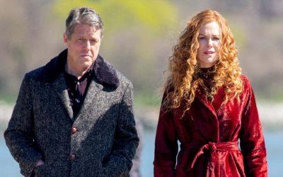 THE UNDOING | Série de Nicole Kidman e Hugh Grant chega em maio a HBO!