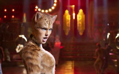 CATS | Adaptação do musical da Broadway é um desastre!