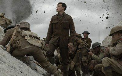 1917 | Uma aula de história no Oscar 2020!
