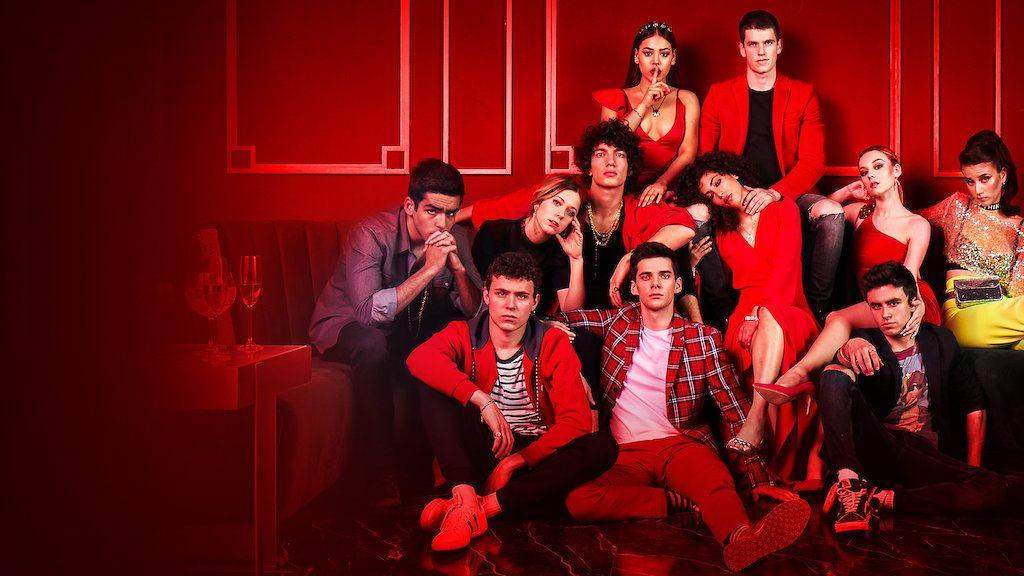 ELITE | Netflix anuncia estreia da 3ª temporada, confira!