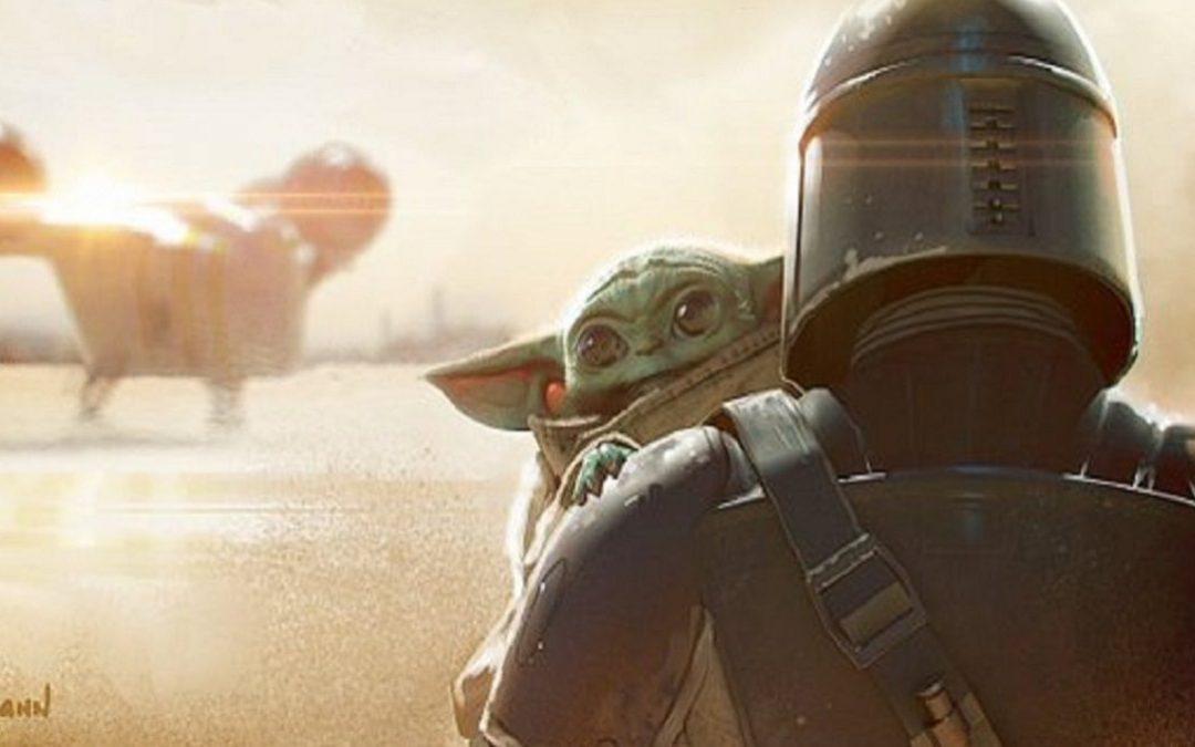 THE MANDALORIAN | Quem é o bebê Yoda?