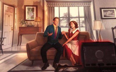 WANDAVISION | Série tem estreia antecipada no Disney+!