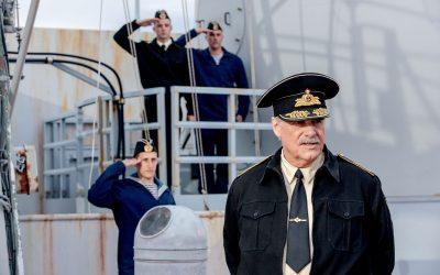 KURSK | Filme sobre submarino nuclear estreia esta semana, conheça!