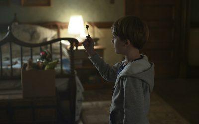 LOCKE & KEY | Você descobriu a cena escondida no trailer?