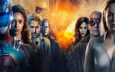 LEGENDS OF TOMORROW | Sinopse da 5ª temporada é revelada!