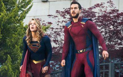 SUPERGIRL | Chris Wood retornará para a série como Mon-El !