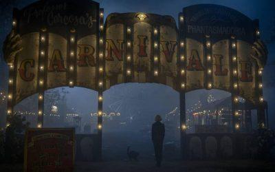 O MUNDO SOMBRIO DE SABRINA | O que esperar da parte 3?