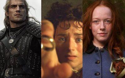 PLANTÃO NERD | The Witcher, Senhor dos Anéis, Anne With an E e muito mais!