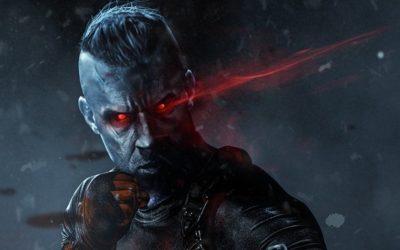 BLOODSHOT | Novo filme de Vin Diesel ganha pôster!
