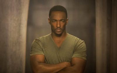 ALTERED CARBON | 2º temporada ganha data de estreia e adiciona Anthony Mackie no papel principal!