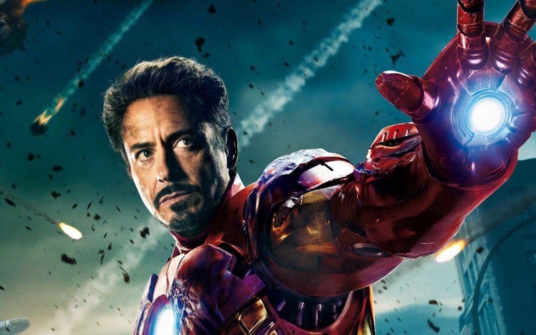 MARVEL | Robert Downey Jr. comenta seu futuro no estúdio!