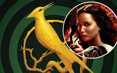 THE BALLAD OF SONGBIRDS AND SNAKES | Protagonista da obra é revelado!
