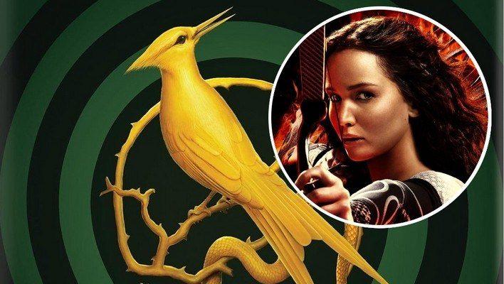 THE BALLAD OF SONGBIRDS AND SNAKES | Protagonista da obra é revelado!