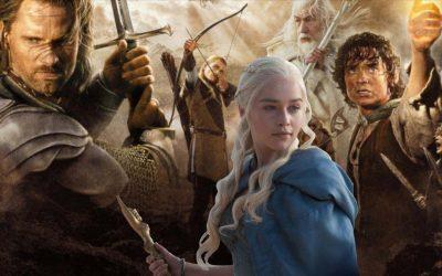 O SENHOR DOS ANÉIS | Ator de Game of Thrones se junta ao elenco!