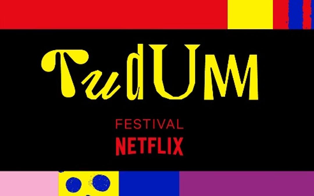 FESTIVAL TUDUM   Conheça a programação completa do evento!
