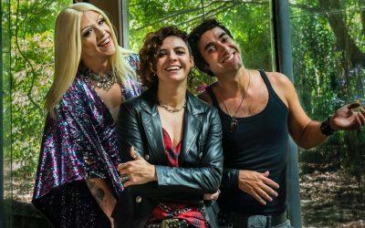 ASSOMBRO | Filme está sendo gravado no Rio!