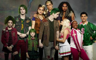 ZOMBIES 2 | Estreia do filme é anunciada no Disney Channel!