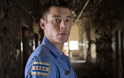 MATRIX 4 | Brian J. Smith entra para o elenco!