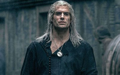 THE WITCHER | Começam as filmagens da 2ª temporada!