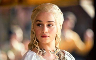 AQUAMAN 2 | Emilia Clarke pode substituir Amber Heard na franquia!