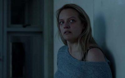 O HOMEM INVISÍVEL | Tensão e relacionamento abusivo no novo filme!
