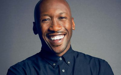 SWAN SONG | Mahershala Ali protagonizará filme do Apple TV+!