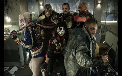 DC COMICS | Entenda a linha do tempo de Esquadrão Suicida!