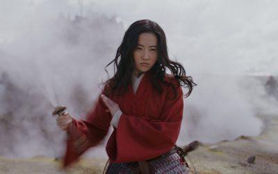 Mulan ganha teaser e cartaz para anunciar lançamento no Disney+