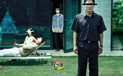 PARASITA | Filme ganha projeção no Brasil e vendas aumentam!