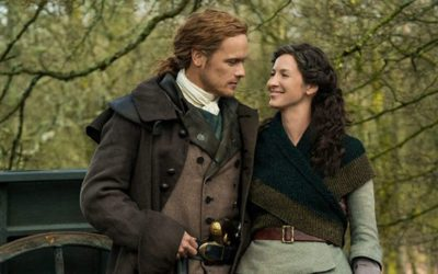 OUTLANDER | Review S05E01 – The fiery cross!