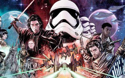STAR WARS | Novo filme está em desenvolvimento!