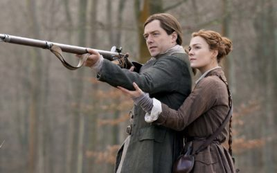 OUTLANDER | Review S05E02 – Between two fires!