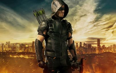 ARROW | Season Finale traria referências a Batman!