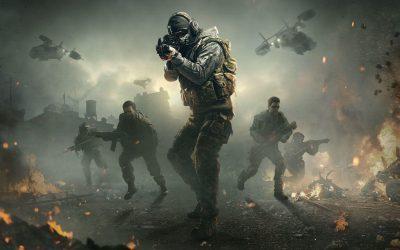 CALL OF DUTY | Game traz experiência inovadora para jogar Warzone!