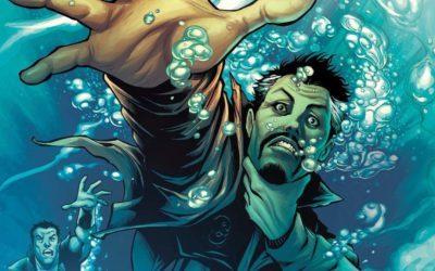 OS ETERNOS | Filme pode trazer a cidade de Atlantis ao MCU!