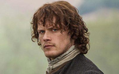 OUTLANDER | 10 motivos para se apaixonar por Jamie!