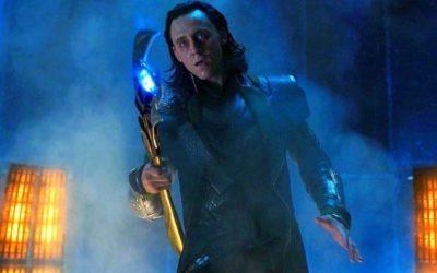 Showrunner diz que Loki terá elementos de Ficção científica