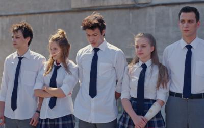 LOVE 101 | Série original Netflix ganhou data de estreia!