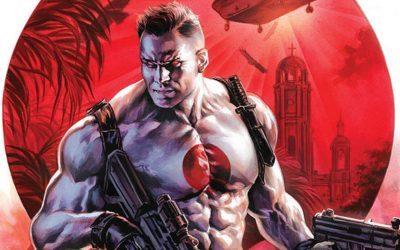 BLOODSHOT | O que você precisa saber sobre o herói da Valiant Comics!