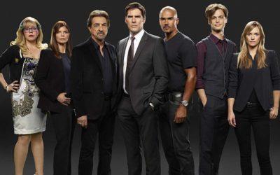 CRIMINAL MINDS | A despedida da série após 15 anos!