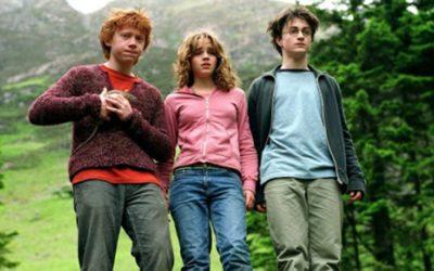 HARRY POTTER   Livro ou Filme: Qual é o melhor?